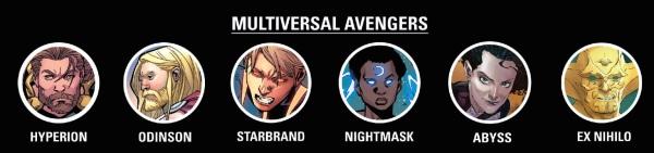 MVAvengers
