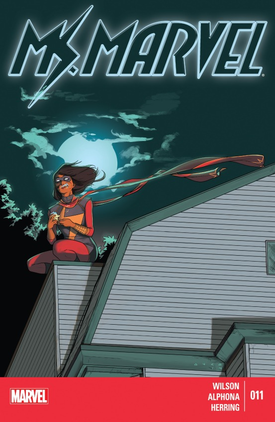 Ms. Marvel (2014-) 011-000