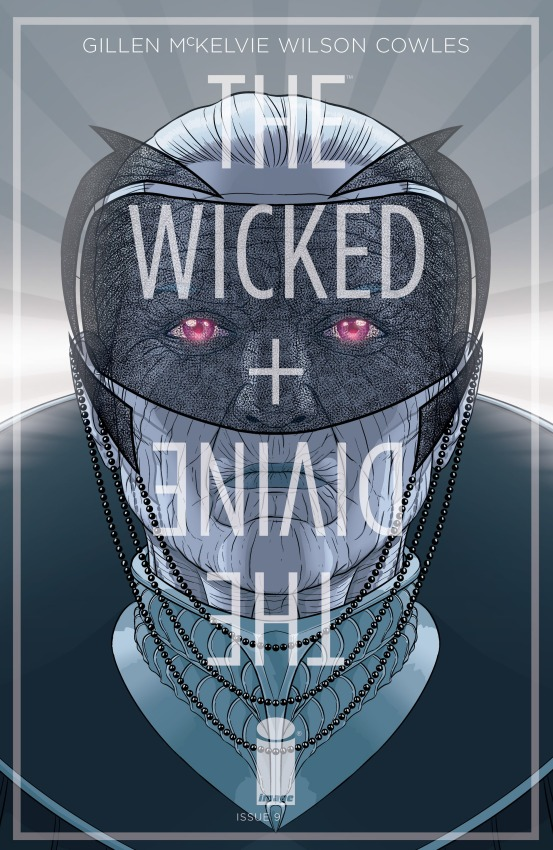 The Wicked + The Divine 009-000