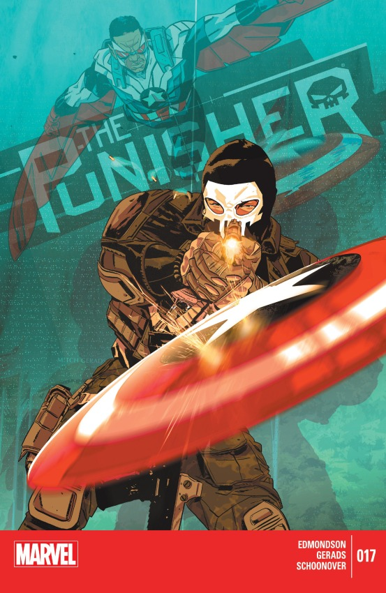 The Punisher (2014-) 017-000