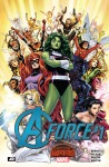 A-Force (2015-) 001-000