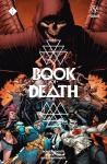 Book of Death - Digital Exclusives Edition 001-000