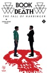 Book of Death- The Fall of Harbinger - Digital Exclusives Edition 001-000