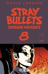 Stray Bullets - Sunshine & Roses 008-000