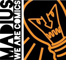 MADIUS Twitter Logo