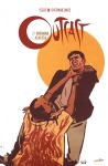 Outcast by Kirkman & Azaceta 016001