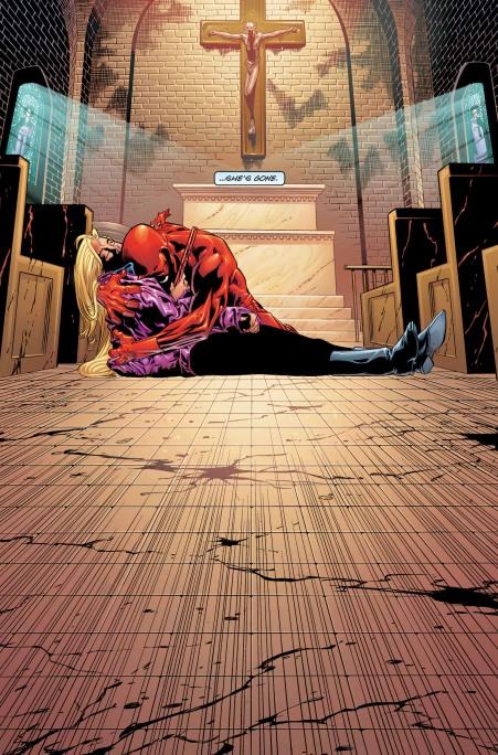 Daredevil - Guardian Devil-111