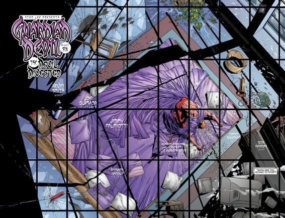 Daredevil - Guardian Devil-117